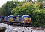 CSX 5302 and CSX 5399 pic 2
